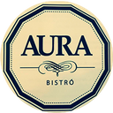 AURA BISTRO background