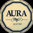 AURA BISTRO background