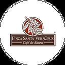 Finca Santa Veracruz background
