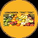 Loncheria Toc Toc background