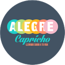 Alegre Capricho background