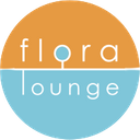 Flora Lounge background