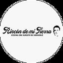 Rincón de mi Tierra background