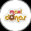 Maxi Donas  background