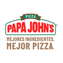 Papa John's Pizza background