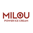 Milou Power Ice Cream background