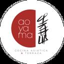 Aoyama background