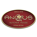 Angus Butcher House background