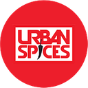 Urban Spices background