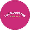 Los Modestos background