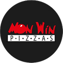 Pizzas Mon Win background