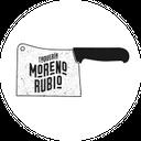 Taquería El Moreno Rubio  background