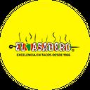El Asadero  background