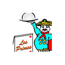 Los Primos la Fonda Mexicana background
