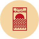 Cafe Kaliche background