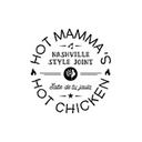 Hot mamma´s  Hot Chicken background