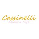 Cassinelli Gelato & Café background