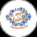 La Sazón de Lupita background