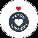 Tazón Corazón background