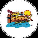 Tacos Charly Shrimp & Fish background