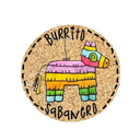 Burrito Sabanero background