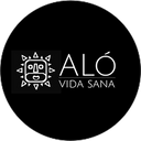Aló Vida Sana background