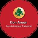 Don Anuar background