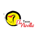 Tacos El Novillo background
