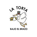 La Torta Bajo el Brazo background