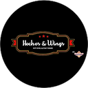 Hochos & Wings background