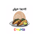¡Que Taco! Condesa background
