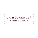 La Régalade Healthy Kitchen background