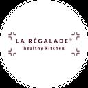 La Régalade Healthy Kitchen background