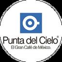 Café Punta del Cielo background