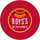 Roys's Hot Dogs Gigantes background