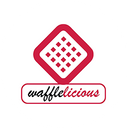 Wafflelicious background