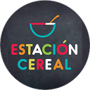 Estación Cereal background