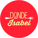 Donde Isabel  background