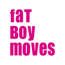 Fat Boy Moves background