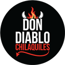 Don Diablo Chilaquiles - Londres background