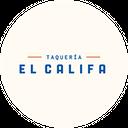 Taquería El Califa background
