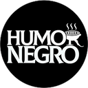 Humor Negro background