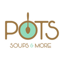 Pots Soups & More background