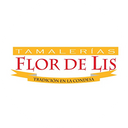 Tamales Flor de Lis  background