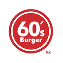 Sixties Burger background