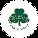 Celtics Pub background