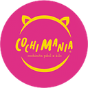 Cochimania background