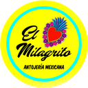 El Milagrito Antojeria Mexicana background