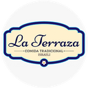 "La Terraza ""Comida Tradicional Israeli"" background"