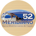 Meridiano 52 background